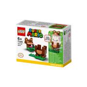 LEGO Super Mario Costum de puteri: Mario Tanooki (71385)