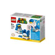 LEGO Super Mario Costum de puteri: Mario Pinguin (71384)