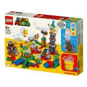 LEGO Super Mario Set complementar Personalizează-ți Aventura (71380)