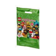 LEGO Minifigures Seria 21 (71029)