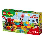 LEGO Parada de ziua lui Mickey și Minnie (10941)