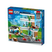 LEGO My City  Casa familiei (60291)