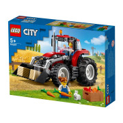 LEGO City Great Vehicles Tractor (60287)