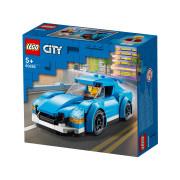 LEGO City Great Vehicles Mașină sport (60285)