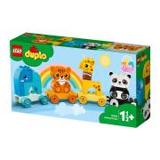 LEGO Primul meu tren cu animale (10955)