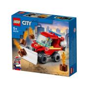 LEGO City Fire Camion de pompieri (60279)