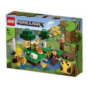 LEGO Minecraft Ferma albinelor (21165)