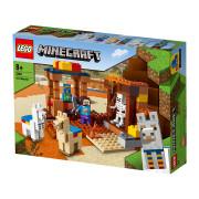 LEGO Minecraft Punct comercial (21167)