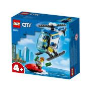LEGO City Police Elicopterul poliție (60275)