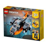 LEGO Creator Dronă cibernetică (31111)