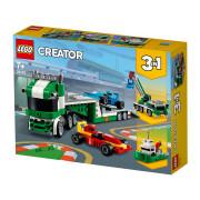 LEGO Creator Transportor de mașini de curse (31113)