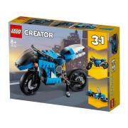 LEGO Creator Super motocicletă (31114)