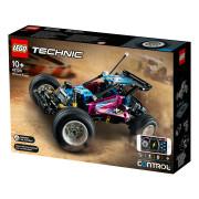 LEGO Technic Vehicul de teren (42124)