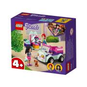 LEGO Friends Mașină pentru îngrijirea pisicilor (41439)