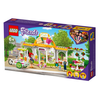LEGO Friends Cafeneaua organică din Heartlake City  (41444) Cadouri