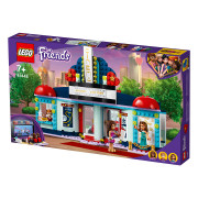 LEGO Friends Cinematograful din Heartlake City (41448)