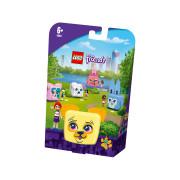 LEGO Friends Cubul cățeluș al Miei (41664)