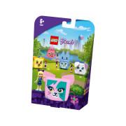LEGO Friends Cubul pisică al Stephaniei (41665)