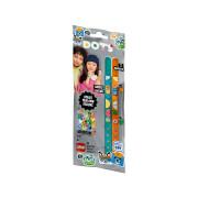 LEGO DOTS Brățări Aventuri colorate (41918)