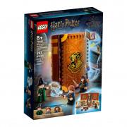 LEGO Harry Potter Moment Hogwarts: Lecția de transfigurare (76382)