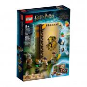 LEGO Harry Potter Moment Hogwarts™:Lecția de ierbologie (76384)