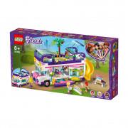 LEGO Heartlake City Autobuzul prieteniei (41395)