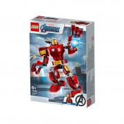 LEGO Marvel Avengers Classic Robot Iron Man (76140)