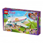 LEGO Heartlake City Avionul Heartlake City (41429)