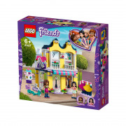 LEGO  Heartlake City Casa de modă a Emmei (41427)