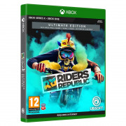 Republic Riders Ultimate Edition