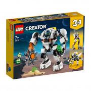 LEGO Creator 3 in 1 Robot spatial 31115