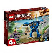 LEGO NINJAGO Legacy Robotul Electro al lui Jay 71740