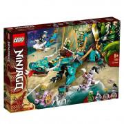 LEGO NINJAGO Dragon din jungla 76161