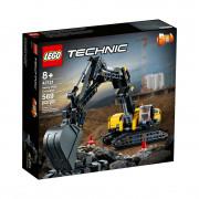 LEGO Technic Excavator de mare putere 42121