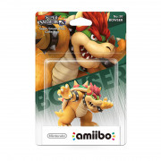 Amiibo Bowser Super Smash Bros. Collection