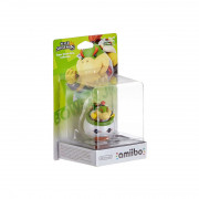 Amiibo Bowser Jr. Super Smash Bros. Collection