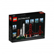 LEGO Skyline Collection San Francisco (21043)