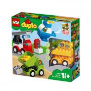 LEGO DUPLO Primele mele Mașini Creative (10886)