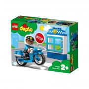 LEGO DUPLO Motocicletă de poliție (10900)