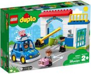 LEGO DUPLO Secție de poliție (10902)