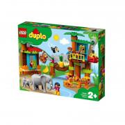 LEGO DUPLO Insulă tropicală (10906)
