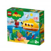 LEGO DUPLO Aventură cu submarinul (10910)