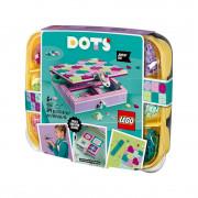 LEGO DOTS Cutie de bijuterii (41915)