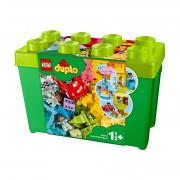 LEGO DUPLOCutie Deluxe în formă de cărămidă (10914)