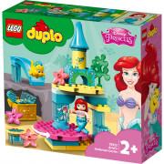 LEGO DUPLO Castelul lui Ariel (10922)