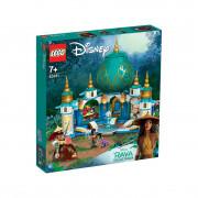 LEGO Disney Raya și Palatul Inimă (43181)