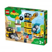 LEGO DUPLO Bila de demolare (10932)