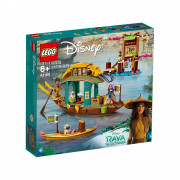 LEGO Disney Barca lui Boun (43185)