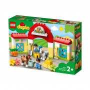 LEGO DUPLO Grajdul poneilor (10951)