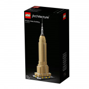 LEGO Architecture Empire State Building (21046)
